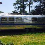 1977 Airstream Excella 500 Exterior