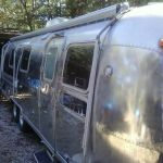 1978 Airstream Sovereign Exterior