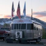 2005 Airstream 25' CCD International