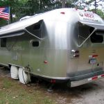 2005 Airstream 25' CCD International Other Information