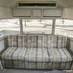 1985 Airstream Sovereign Interior