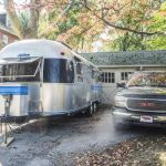 1985 Airstream Sovereign Tow Vehicle