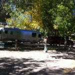 2016 Airstream Flying Cloud Exterior