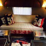 1965 Airstream Overlander Interior