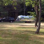 1965 Airstream Overlander Tow Vehicle