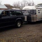 2010 Airstream International Tow Vehicle