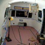 1978 Airstream Sovereign Exterior