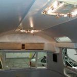 1978 Airstream Sovereign Interior
