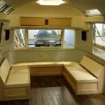 1978 Airstream Sovereign Systems and Running Gear