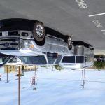 2015 Airstream Flying Cloud Tow Vehicle