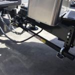 2015 Airstream Flying Cloud Systems and Running Gear