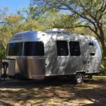 2013 Airstream Flying Cloud