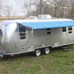 2007 Airstream International CCD Exterior