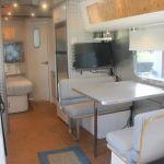 2007 Airstream International CCD Interior