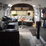 1983 Airstream Excella Interior