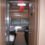 2014 Airstream Flying Cloud Interior