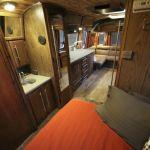 1995 Airstream Sovereign Interior