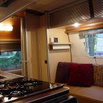 1971 Airstream Caravel Interior