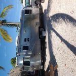 2018 Airstream Classic Tow Vehicle