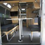 2015 Airstream Eddie Bauer Interior