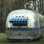 1972 Airstream Sovereign