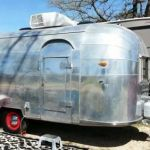 1955 Airstream Globetrotter