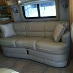 2005 Airstream  Interior