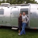 1973 Airstream Sovereign