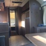 1973 Airstream Sovereign Interior