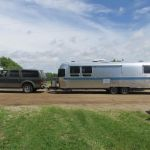 1997 Airstream Excella Tow Vehicle