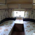 1984 Airstream Sovereign Interior