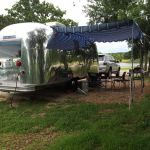 1966 Airstream Safari