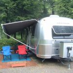 2005 Airstream Bunkhouse