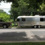 2012 Airstream International